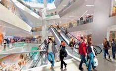 Для торговых центров